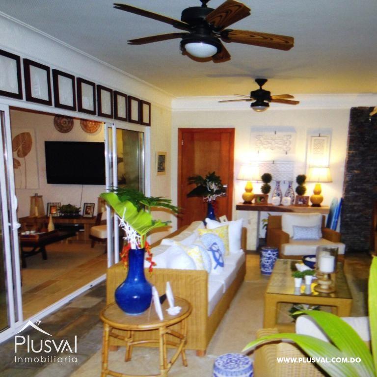 Amplio y luminoso apartamento, excelente ubicación en primera linea de playa con terraza y jacuzzi 176036