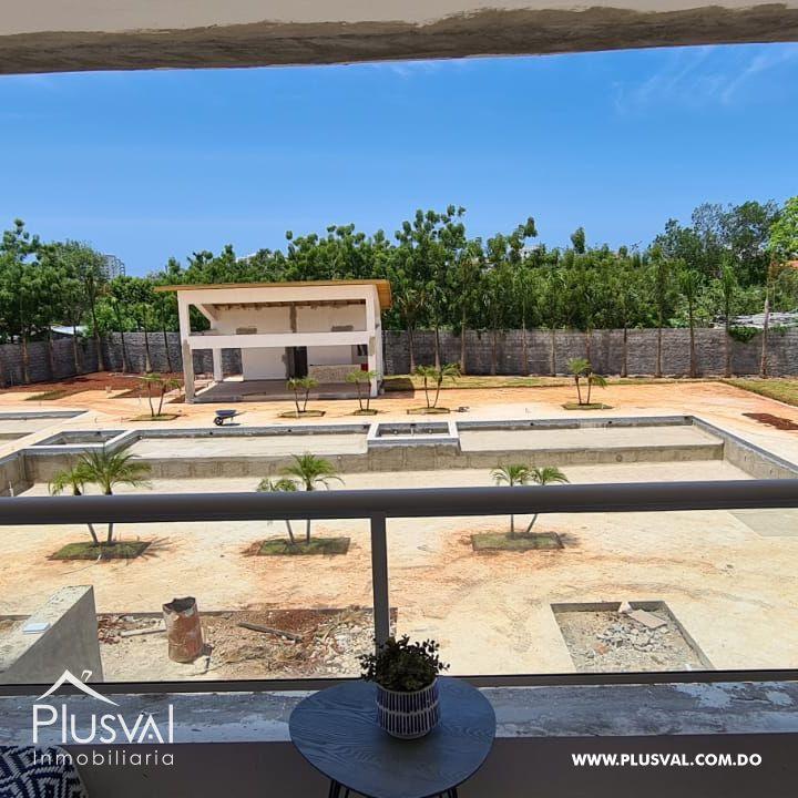 Apartamento en venta en Juan Dolio 181320