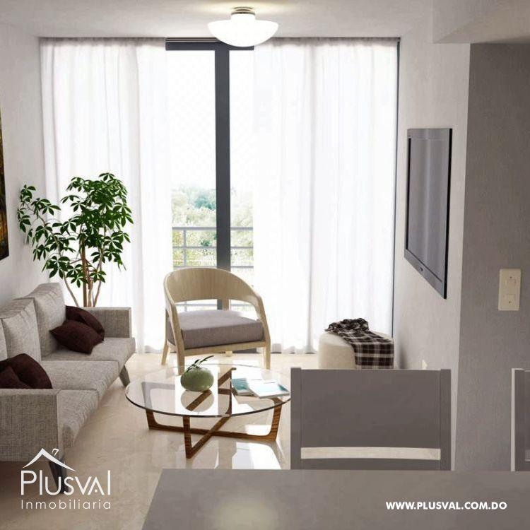 Proyecto de apartamentos en Pueblo Bávaro 160366
