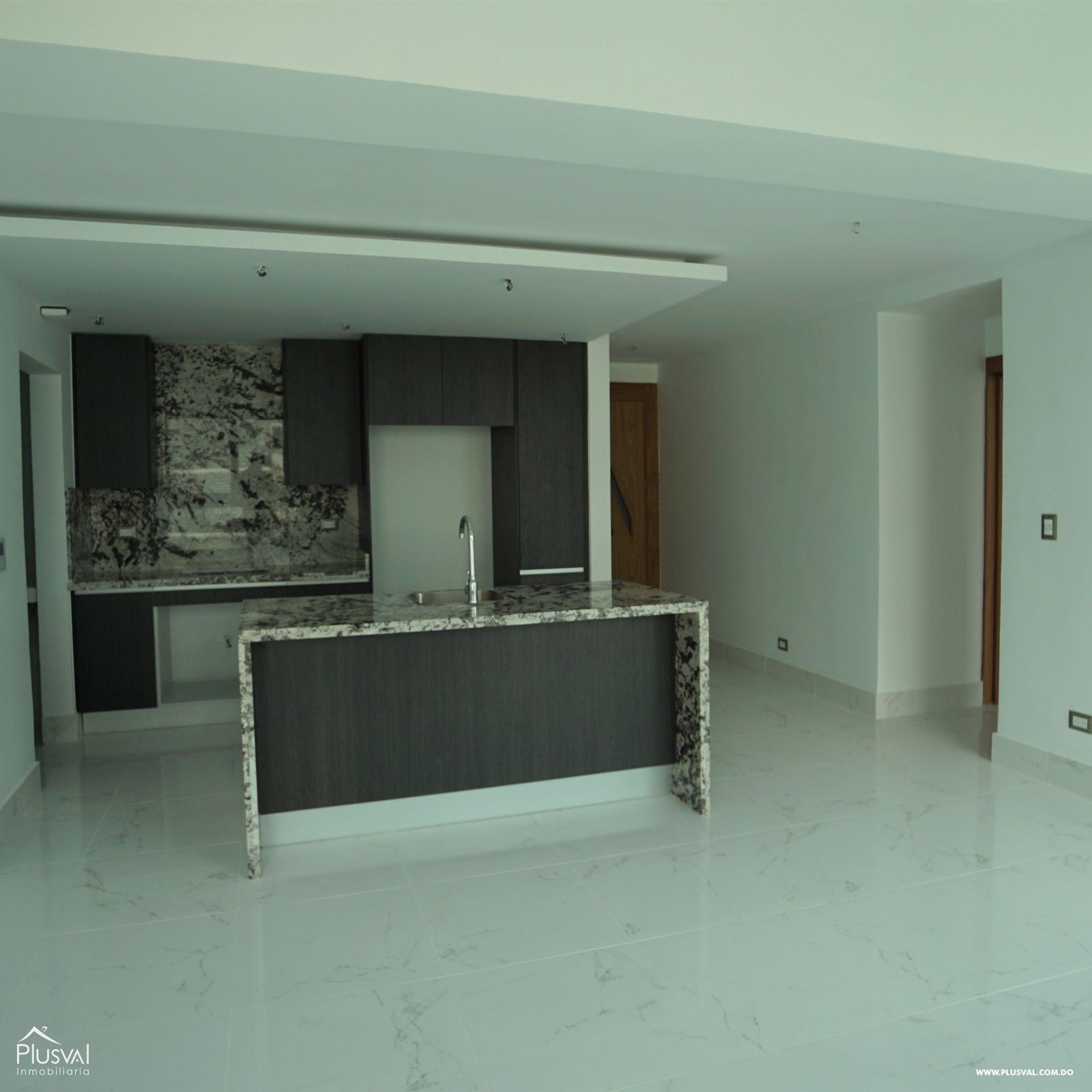 Apartamento en ALQUILER EN PIANTINI 183042
