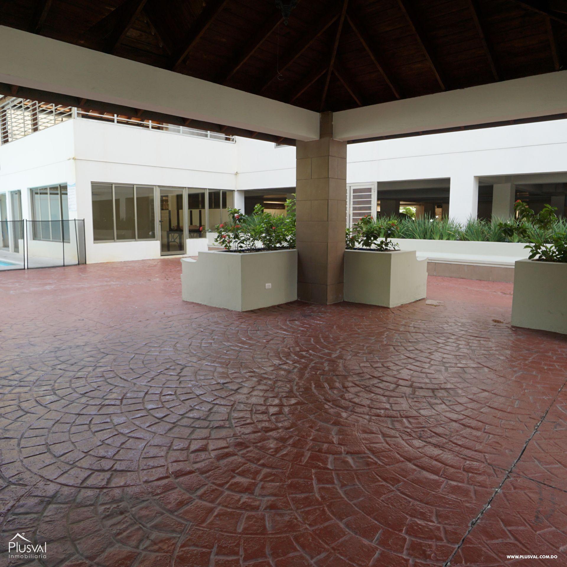 Apartamento en Alquiler, Naco 190104