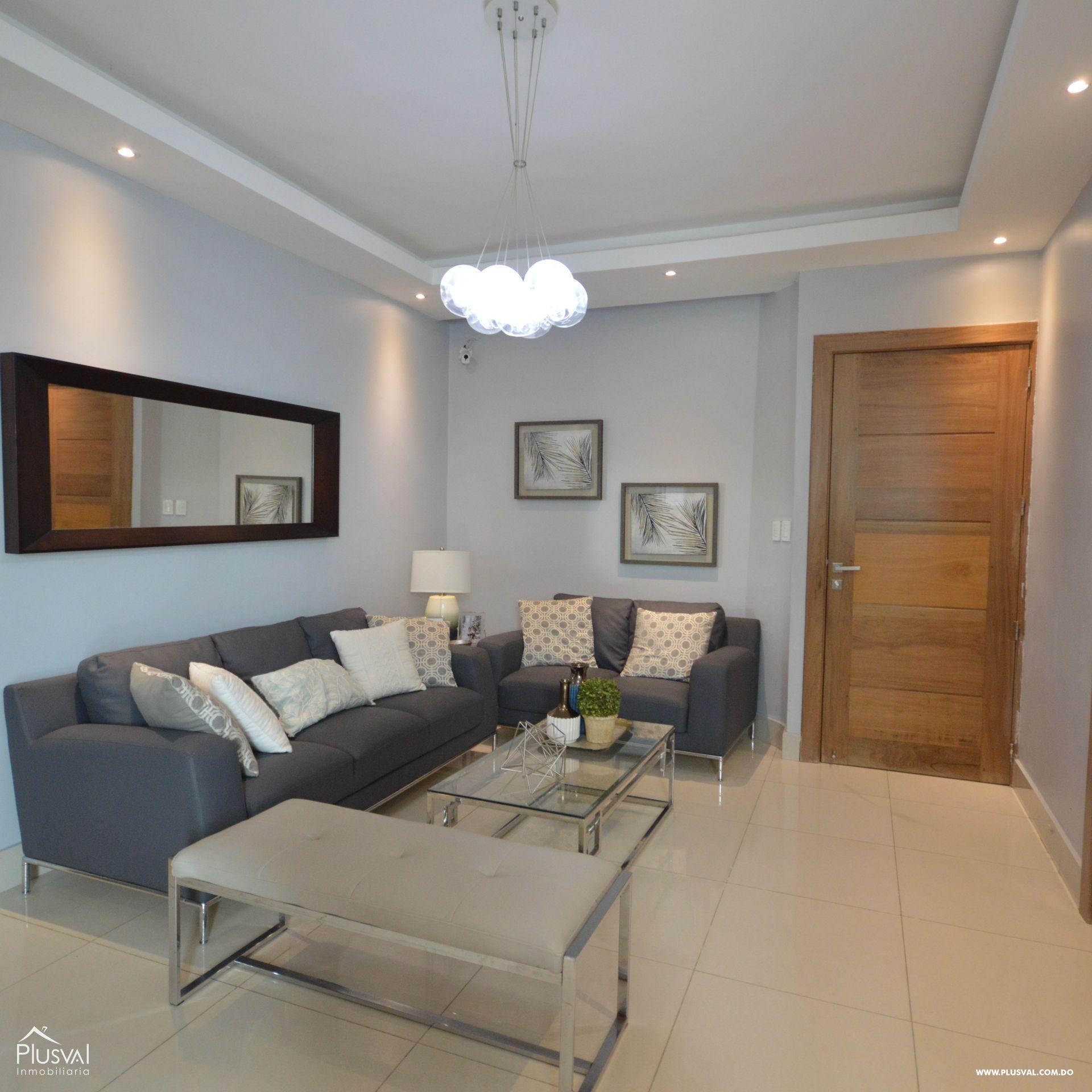 Apartamento en venta, El Millon