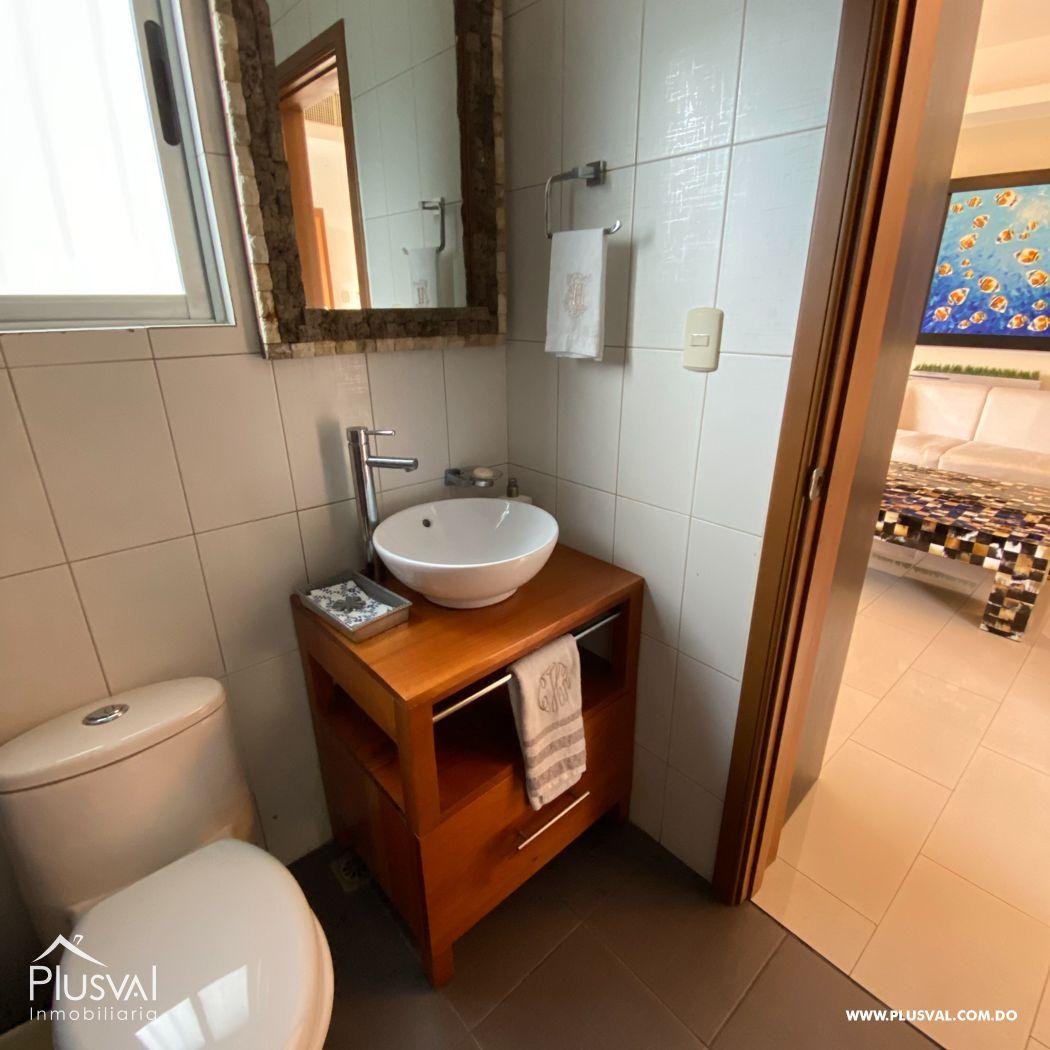 Apartamento en Venta en Piantini 152367