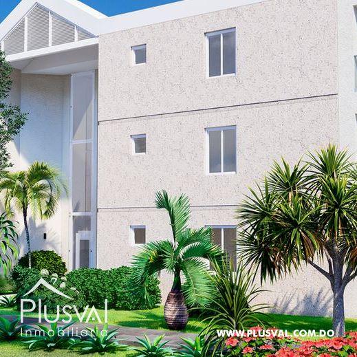 Exclusivo Apartamento en Venta con Vista a Campo de Golf 170833