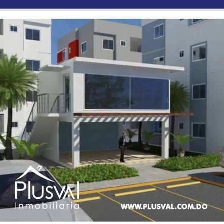 Proyecto de apartamento en Don Honorio 180811