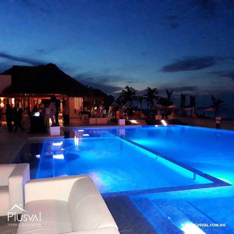 Lujoso apartamento estilo resort en Cap Cana 188152