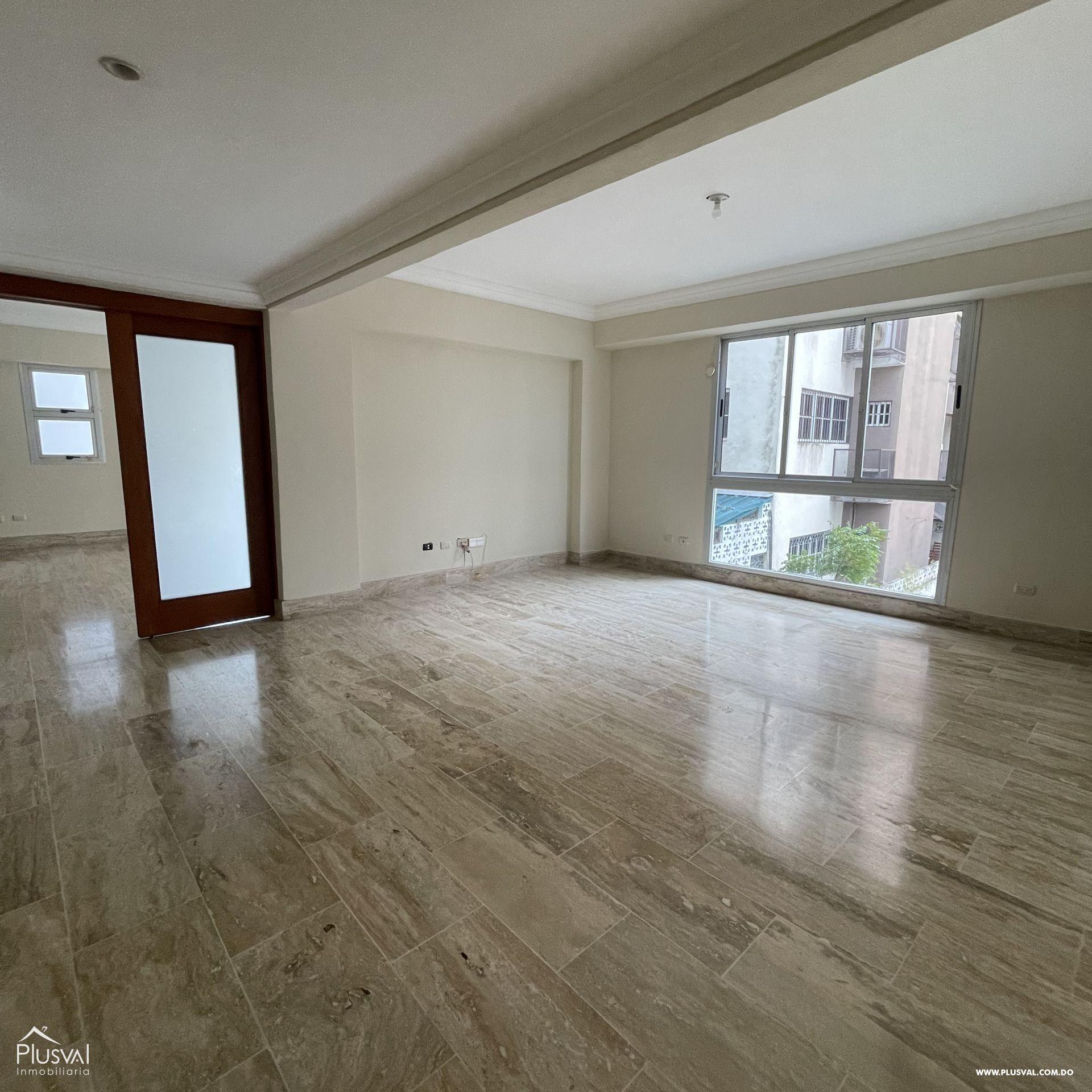 Apartamento en alquiler, Naco 185473