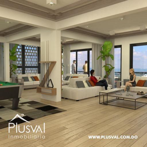 Torre de Lujo con Apartamentos tipo Suites 152093
