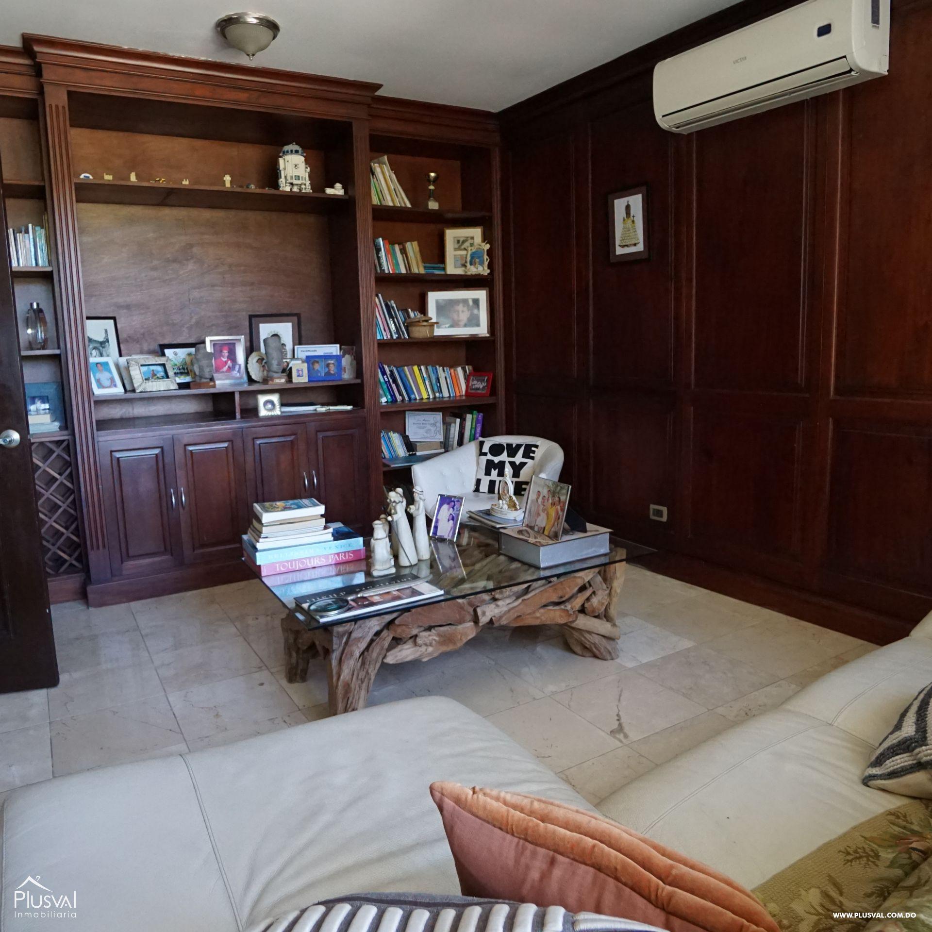 Casa de lujo en venta Arroyo Hondo Viejo 165340