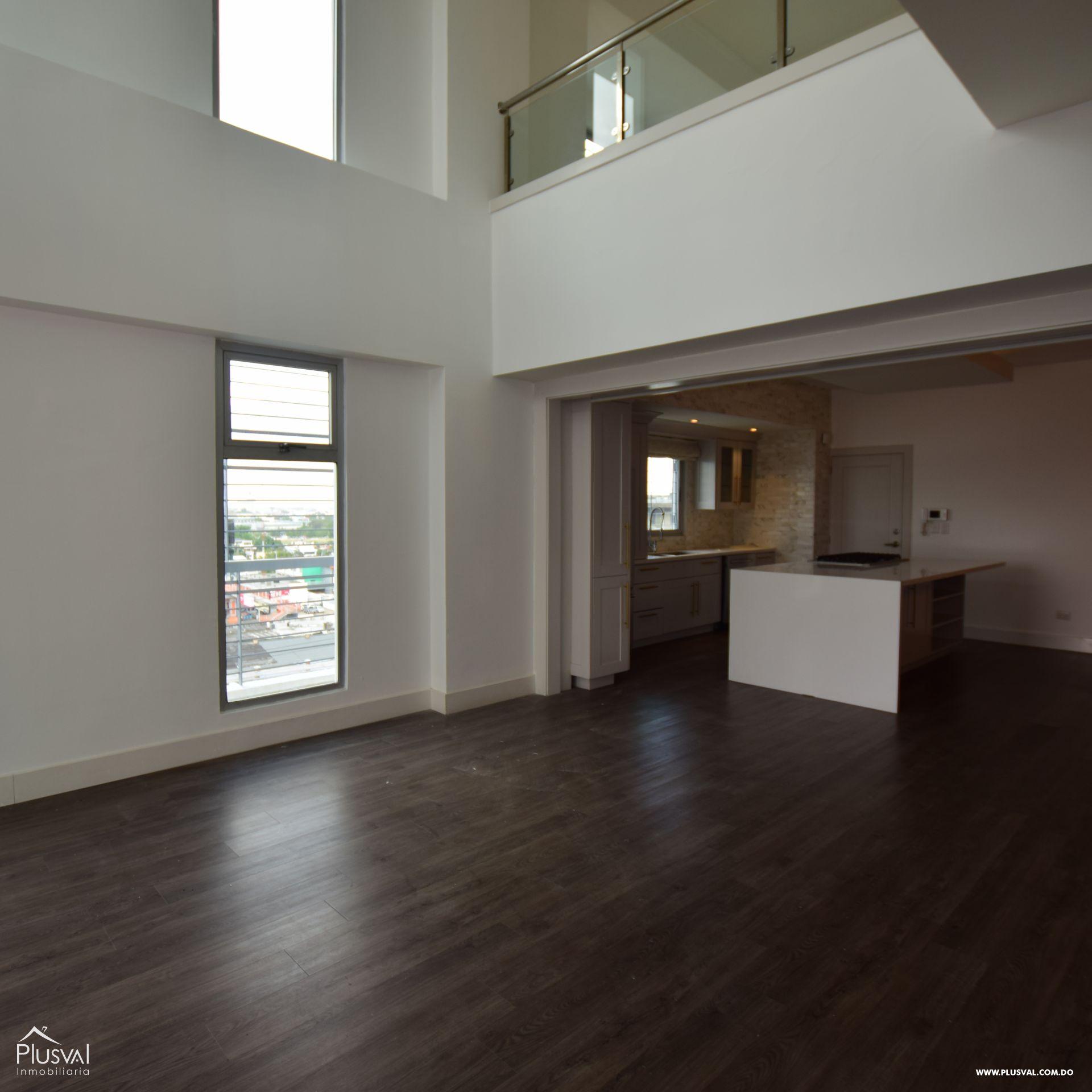 Penthouse en venta, Naco 167610
