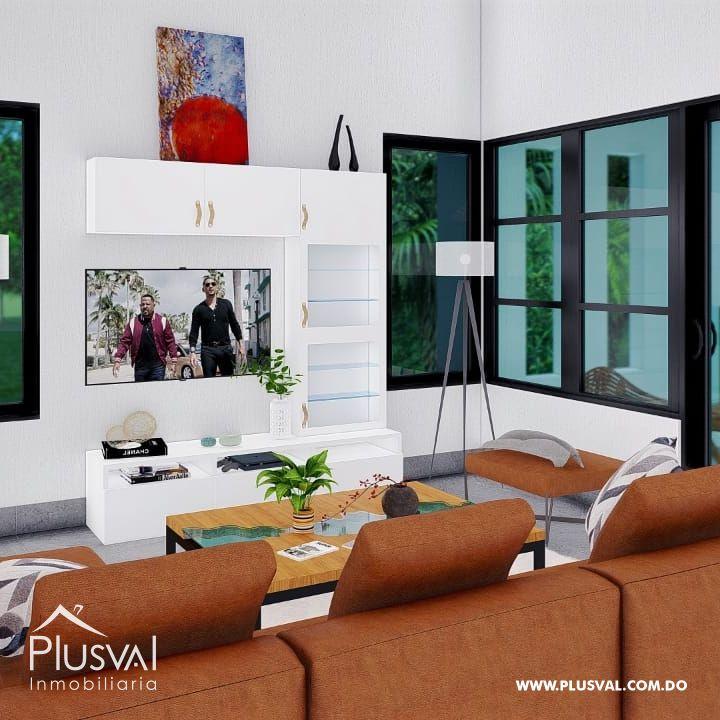 Proyecto de casas en venta 171898