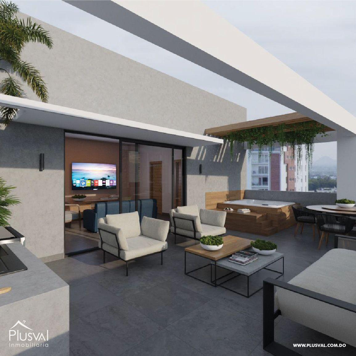 Apartamento en Venta, en Bella Vista. 182150