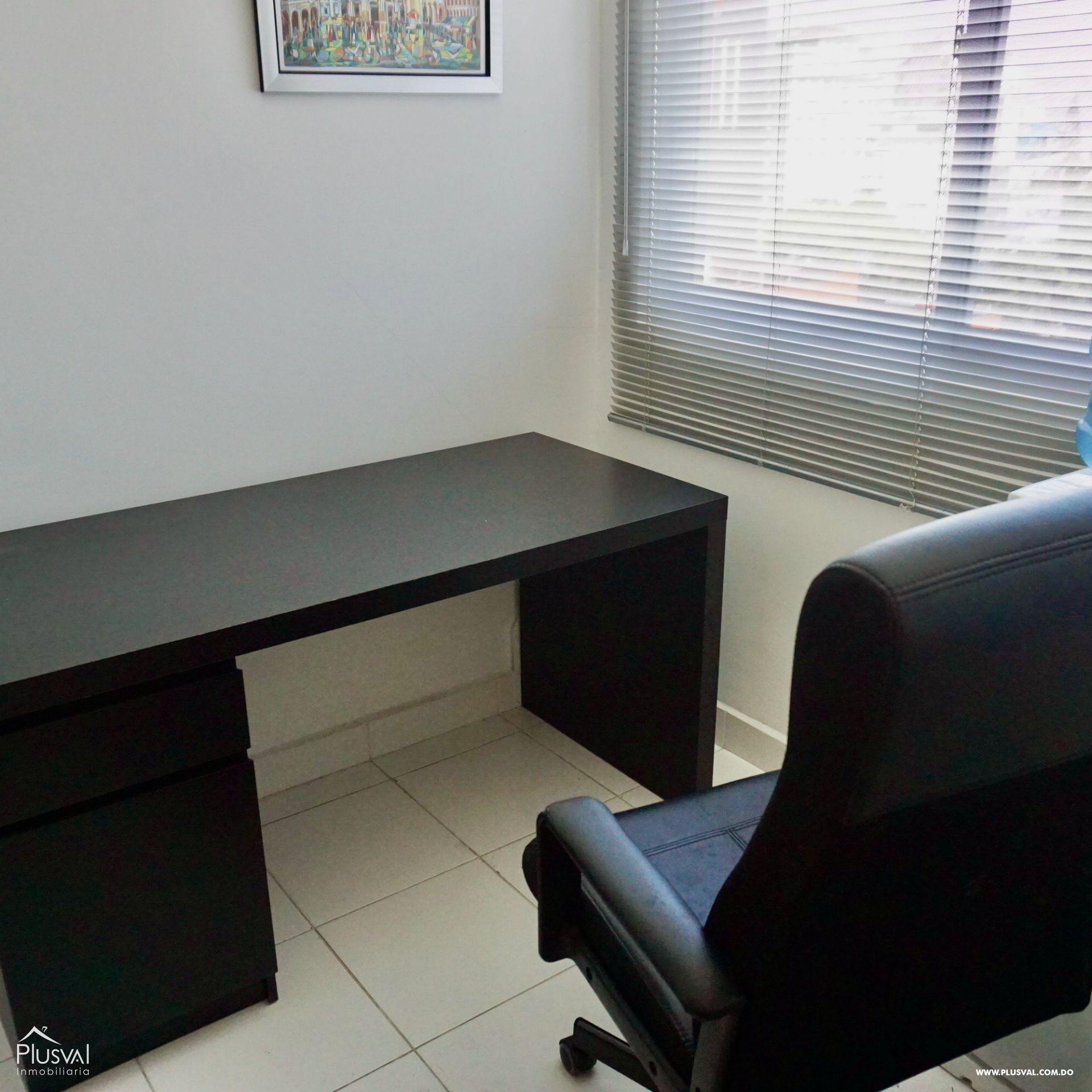 Apartamento en Alquiler Amueblado en zona Premium de Piantini 155541