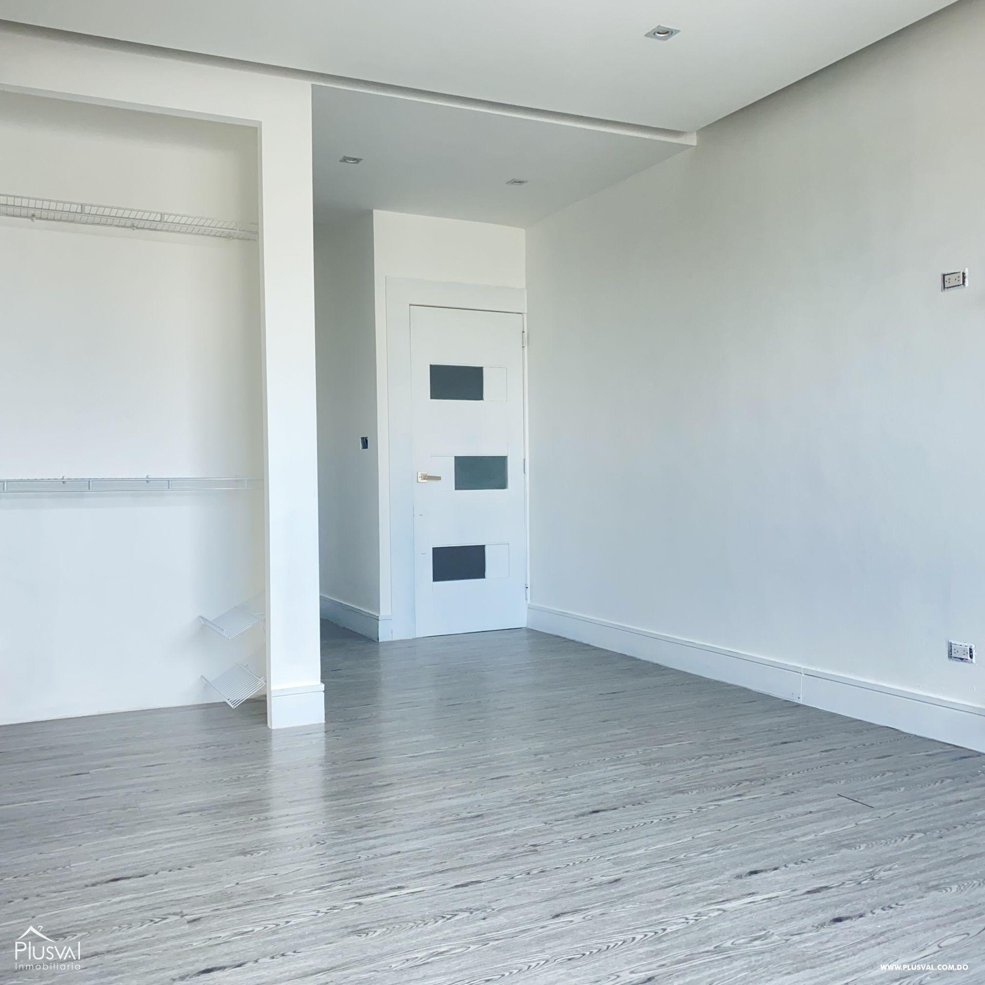 Apartamento en venta en Cacicazgos 175575