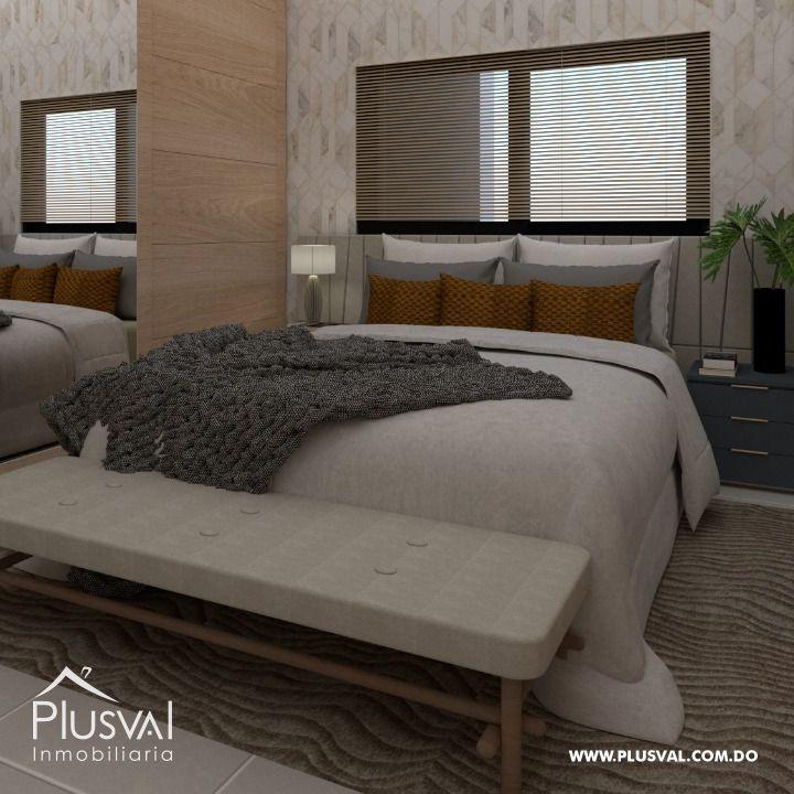 Apartamento en venta, Mirador Norte 180576