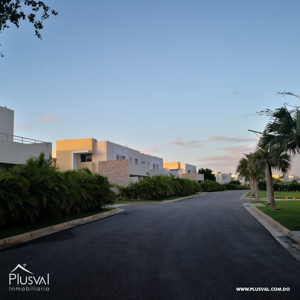 Villas en Venta, Bavaro-Punta Cana, Villa Habana 156239