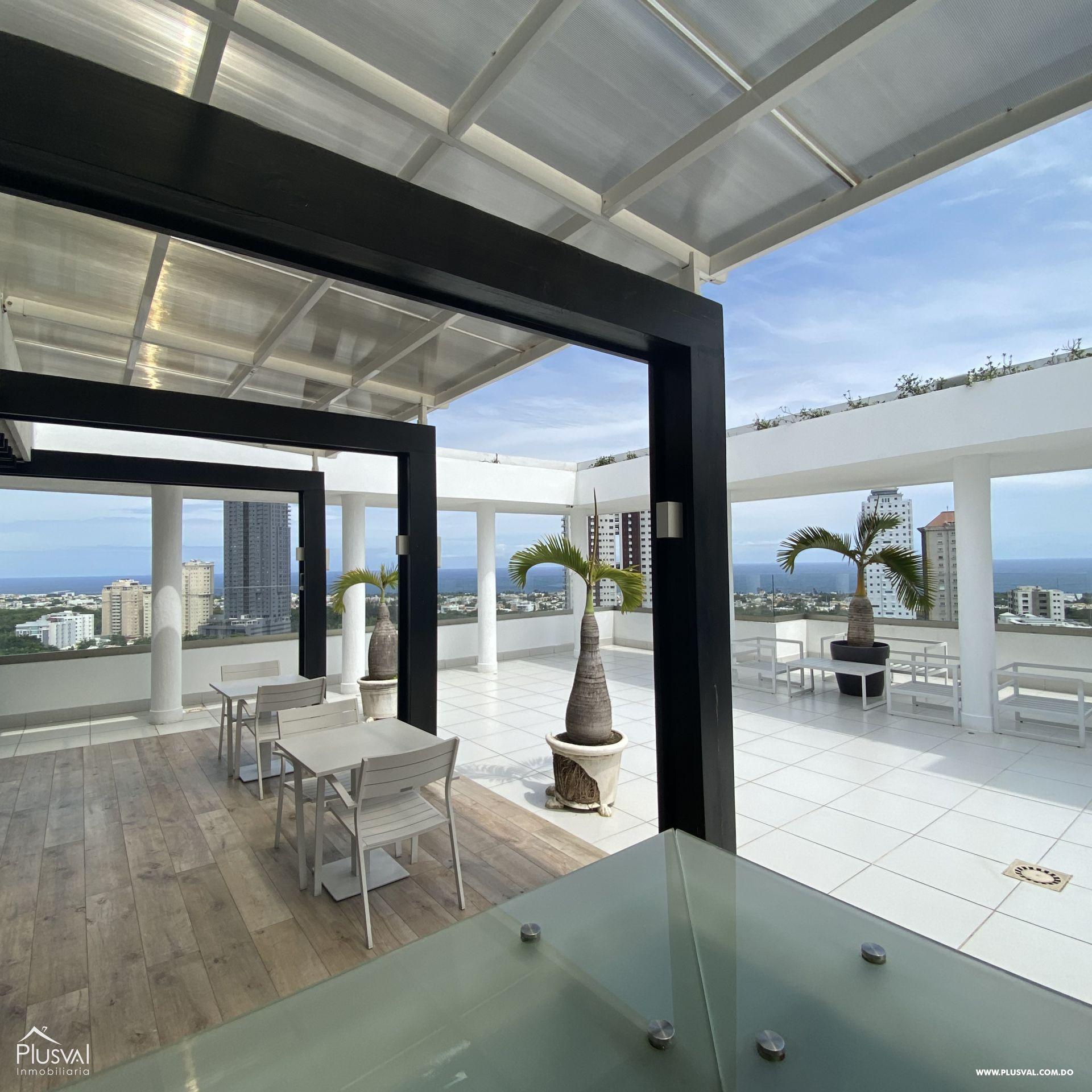 Apartamento en venta en Cacicazgos 175586