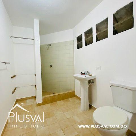 Hermosa casa en alquiler en zona residencial y exclusiva en Los Rios Arroyo Hondo 169699