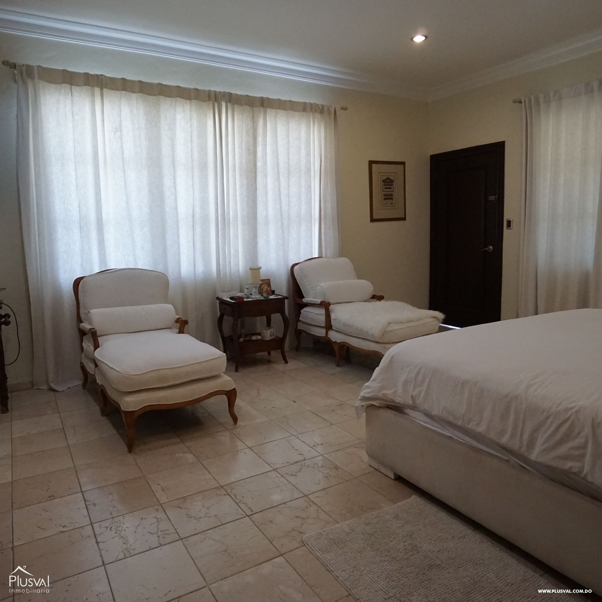 Casa de lujo en venta Arroyo Hondo Viejo 165351