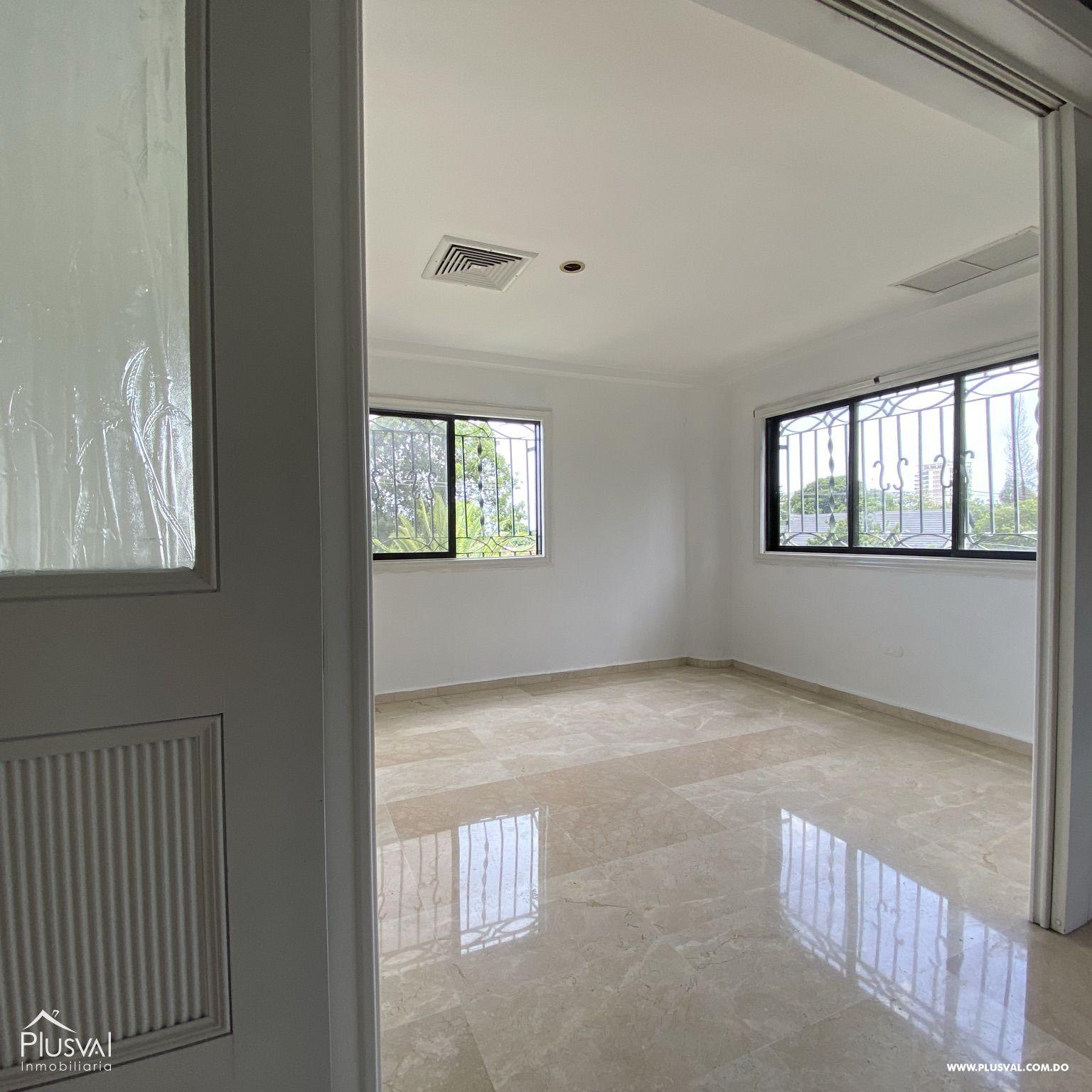 Apartamento en Alquiler en la Esperilla 179895