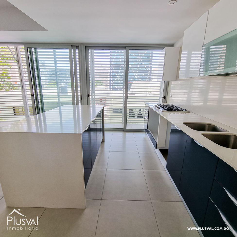 Apartamento en Venta en Paraíso 172822