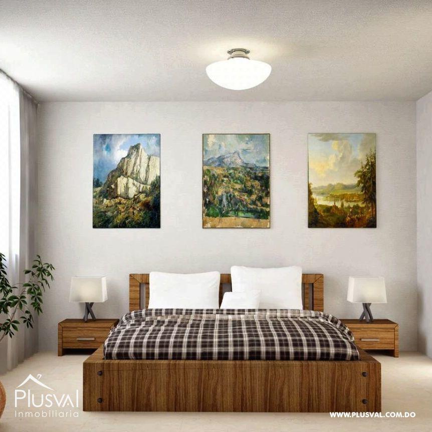 Proyecto de apartamentos en Pueblo Bávaro 160368