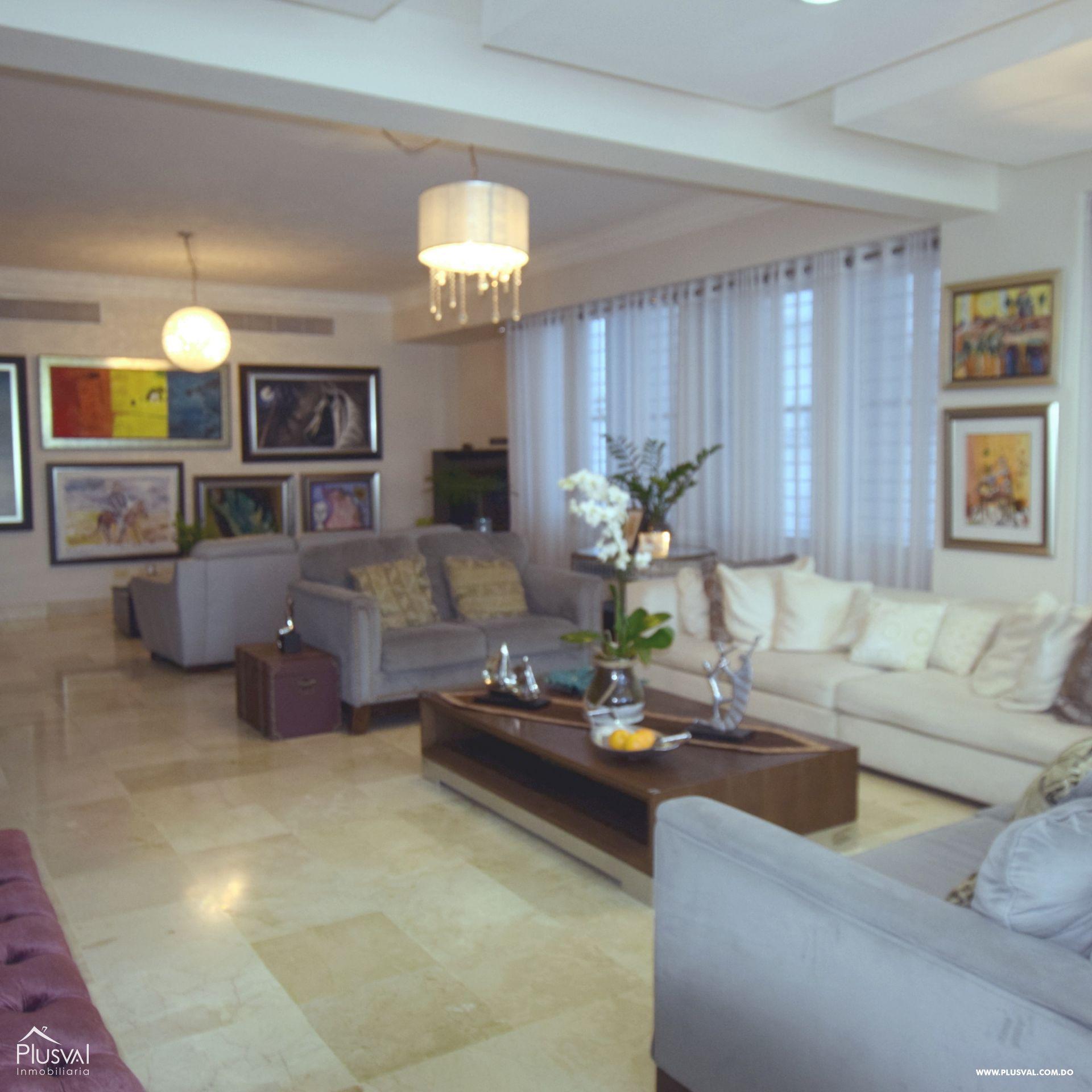 Apartamento en venta en el corazon de Piantini 168004