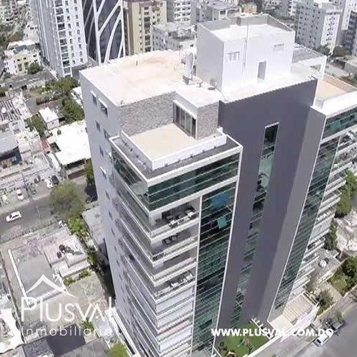 Moderna Torre de Apartamentos en venta en Naco