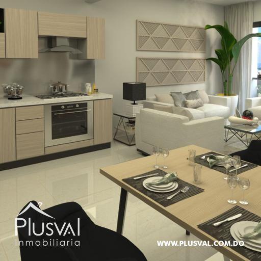 Torre de Lujo con Apartamentos tipo Suites 152090