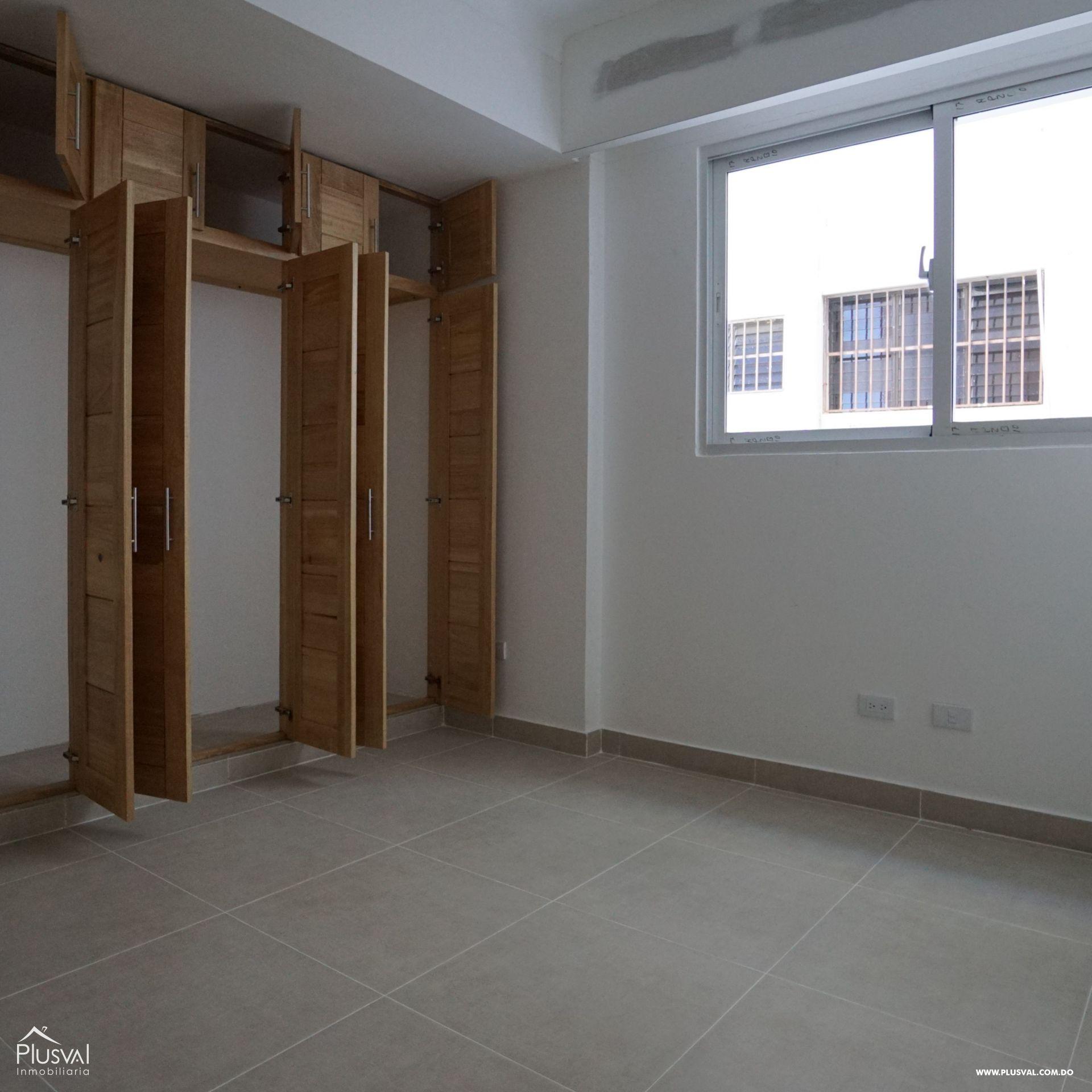 Apartamento en Alquiler, Evaristo Morales 190176
