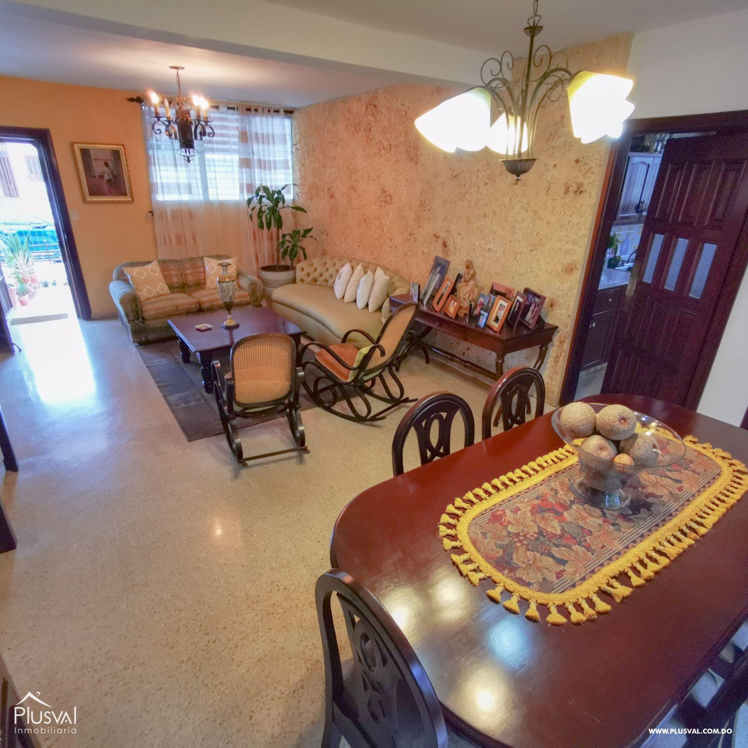 Casa-Terreno 500 mts2 Ideal para Plaza o Local Comercial en Los Prados 179164