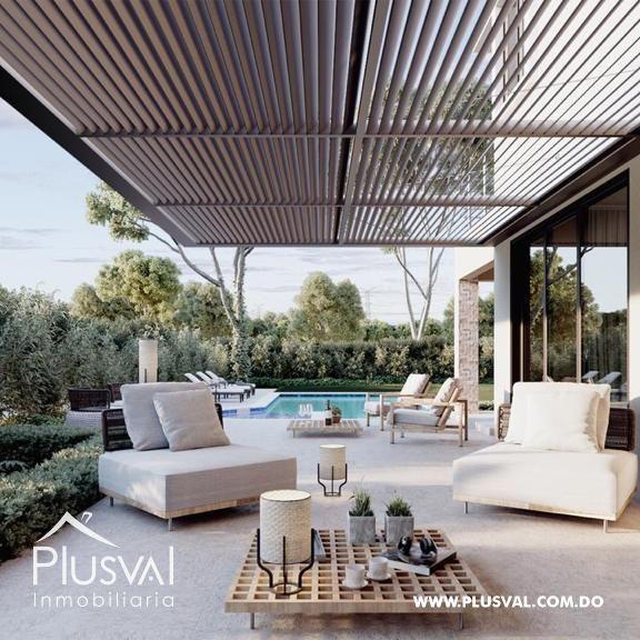 Casa en venta, en Puntacana Village de excelente distribución 159483