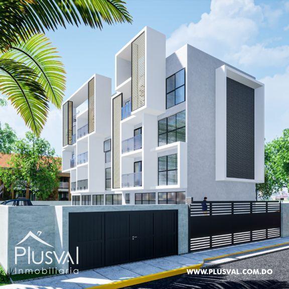 Proyecto de apartamentos en Juan Dolio a 400 mts de la playa 182470