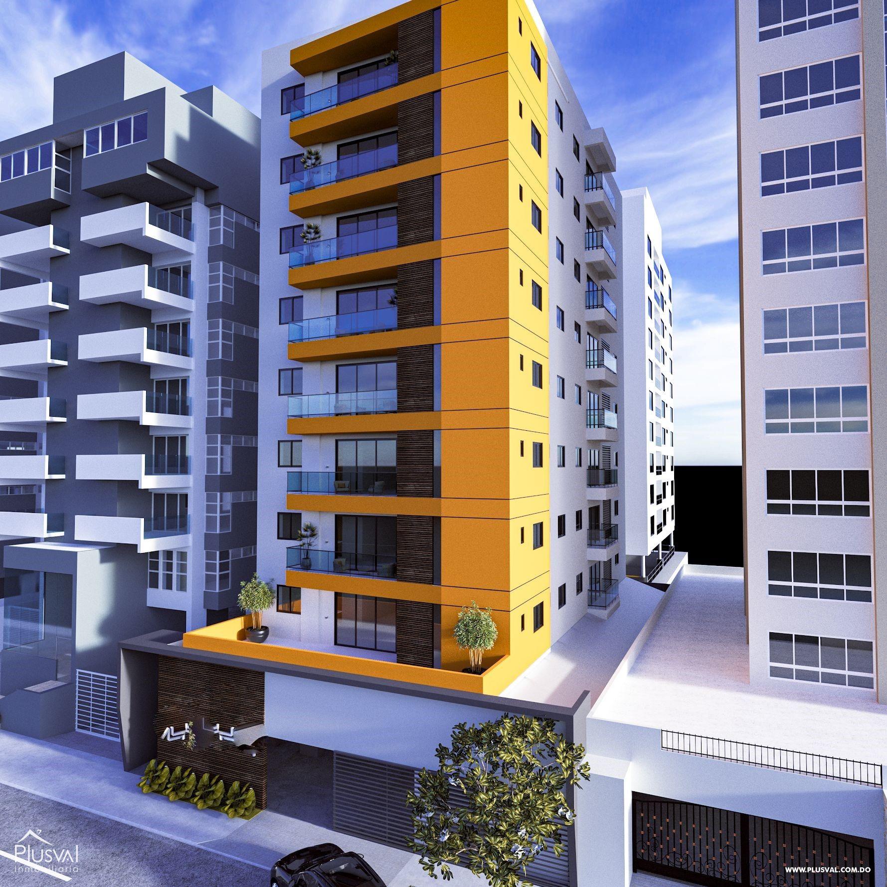 Proyecto en construcción, en Paraíso 185608
