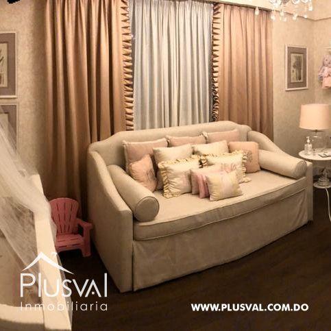 Apartamento en Venta en Serralles 154488