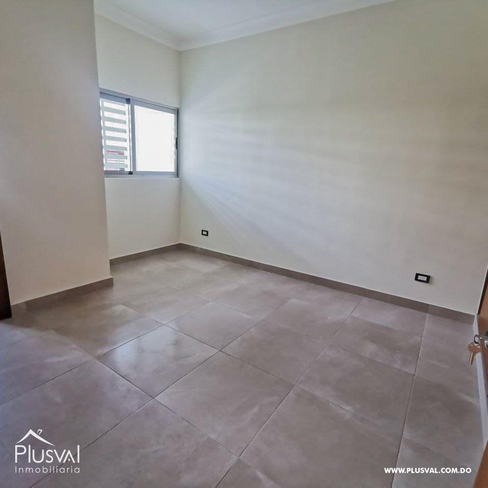 Apartamento en Alquiler en La Esperilla 179745