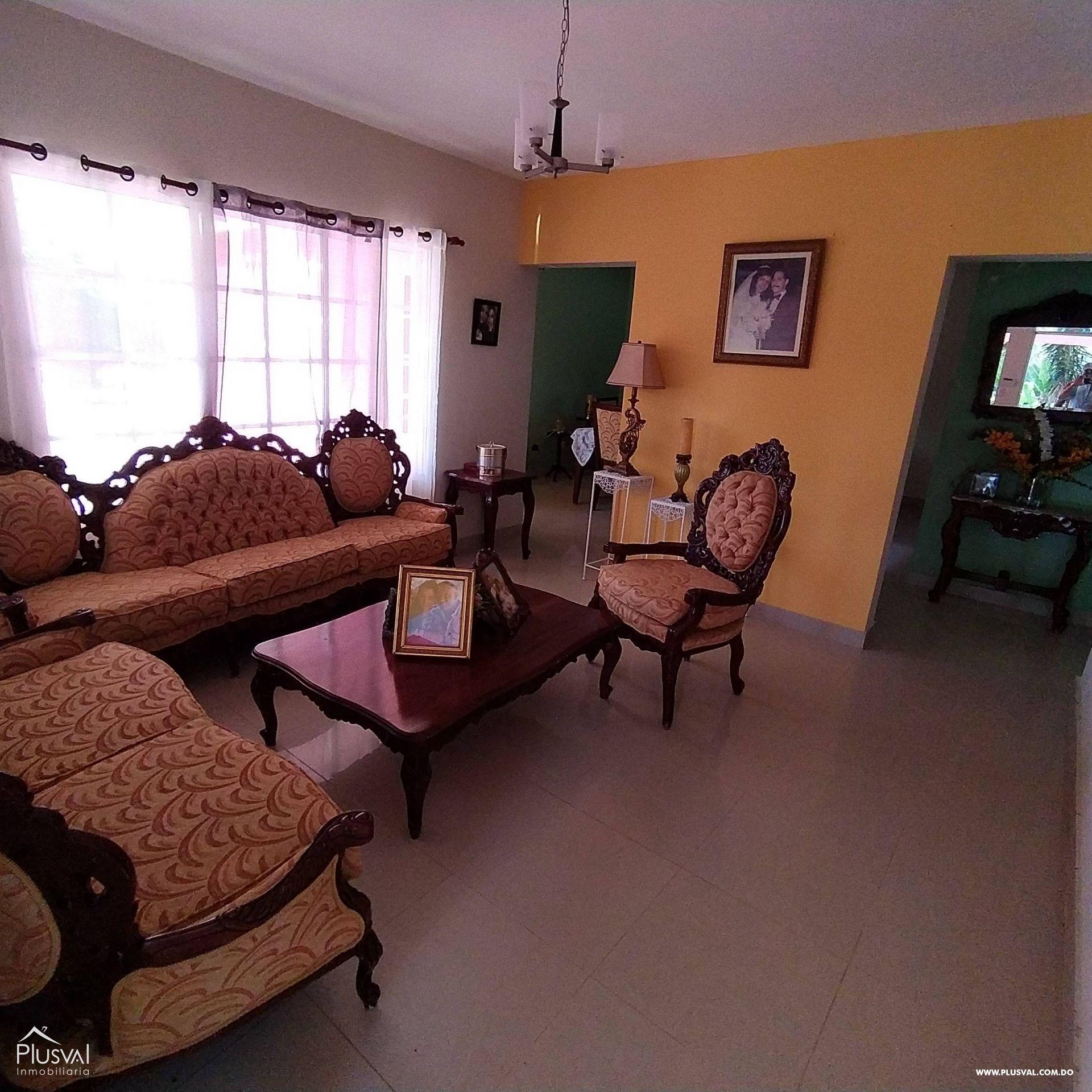 Residencia privada para el disfrute familiar 171859