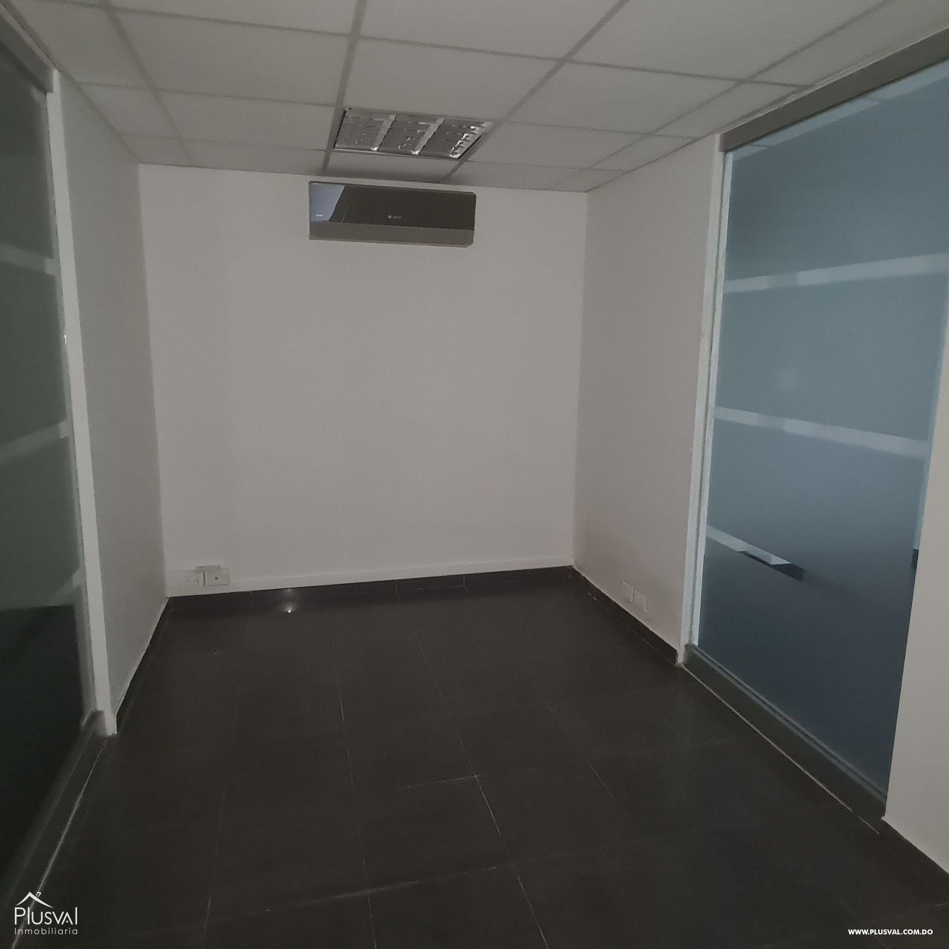 Local de oficinas en alquiler, Naco 188260