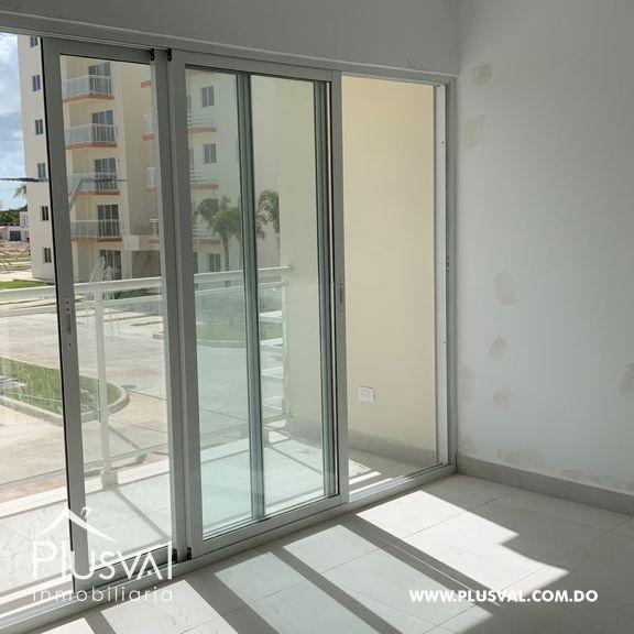 Apartamento de 2 habitaciones en Verón Punta Cana; proyecto cerrado 173992