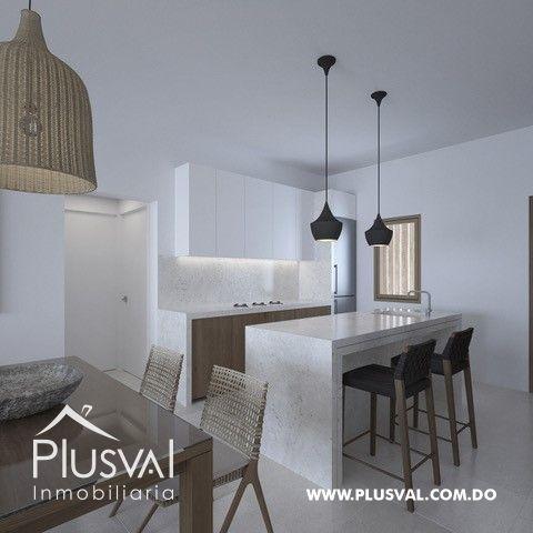 Venta apartamento en Cocotal 167396