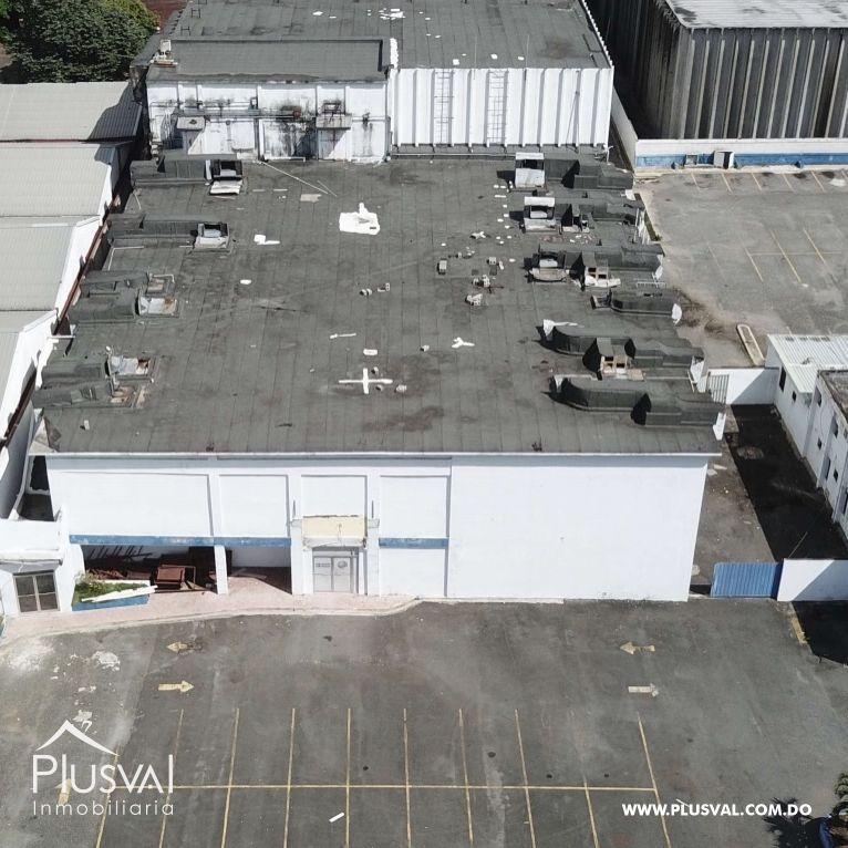 Edificio en alquiler, Herrera 163324