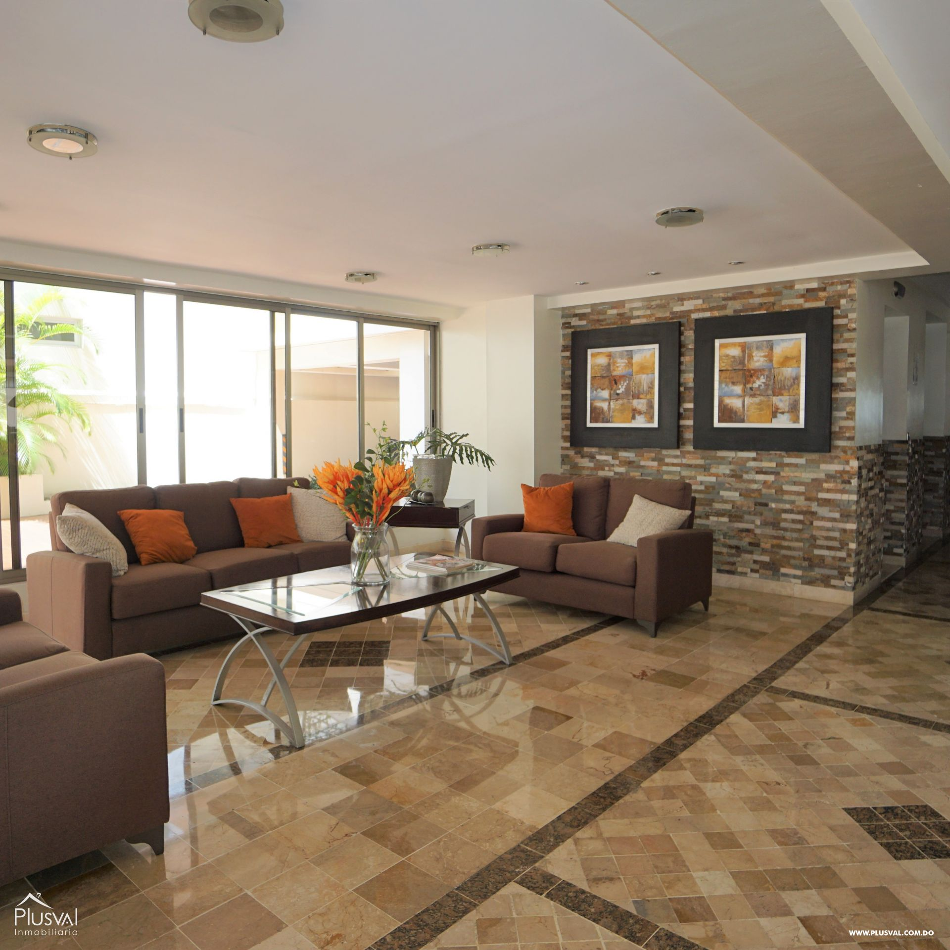 Apartamento en Alquiler, Naco 190098