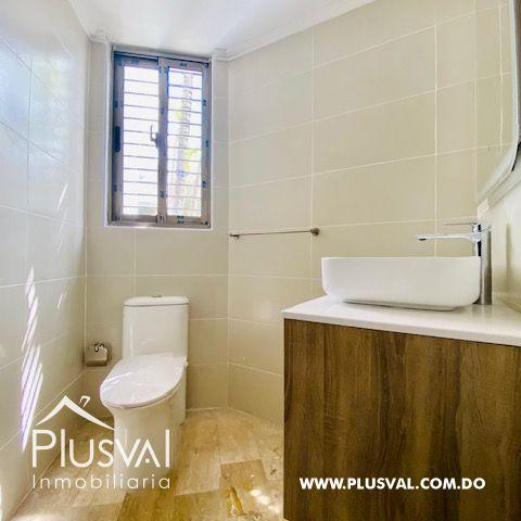 Hermosa casa en alquiler en zona residencial y exclusiva en Los Rios Arroyo Hondo 169682