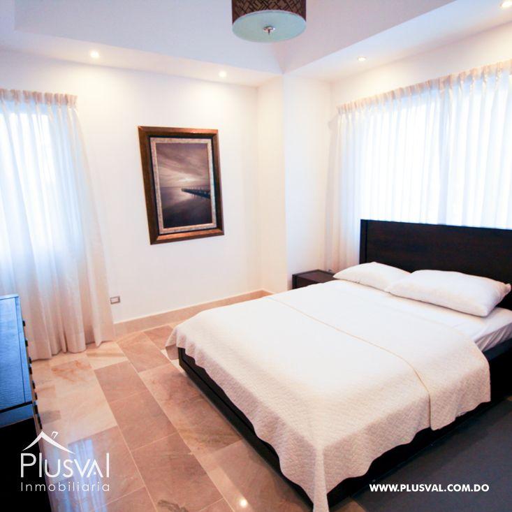 Elegante y amplio apartamento en Serralles 190049