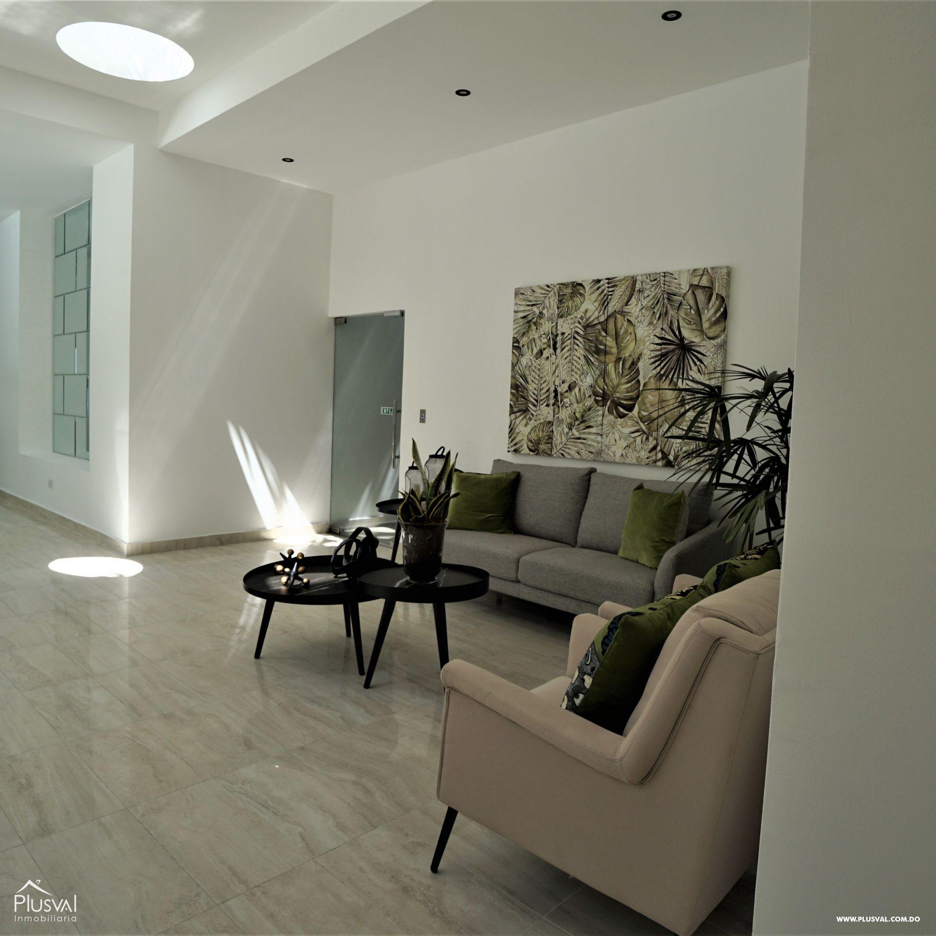 Apartamento en Alquiler, Evaristo Morales 190193