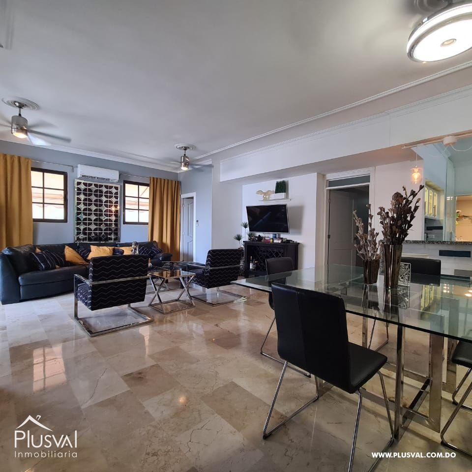 Apartamento en Venta, Bella Vista 180211