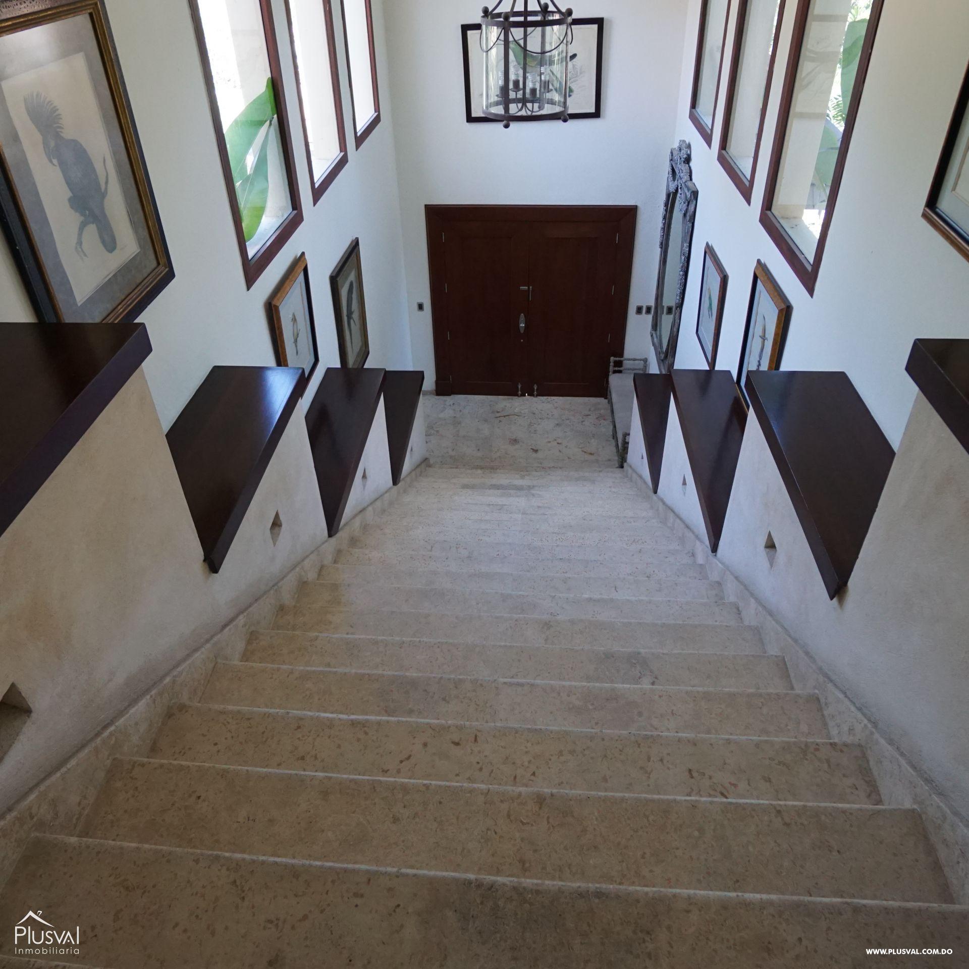 Casa de lujo en venta Arroyo Hondo Viejo 165320