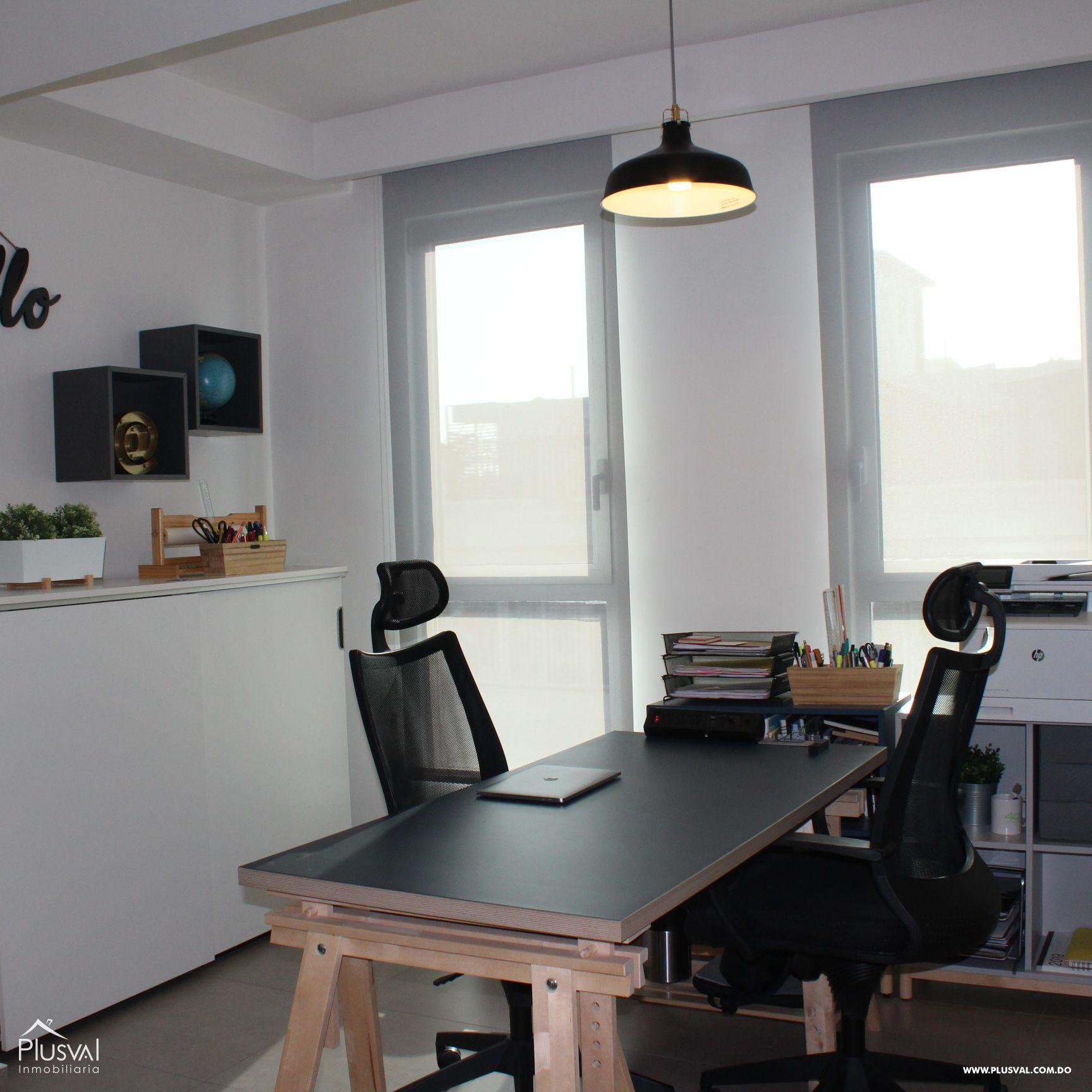 Magnifico Apartamento tipo Ph en venta, Serralles 168909