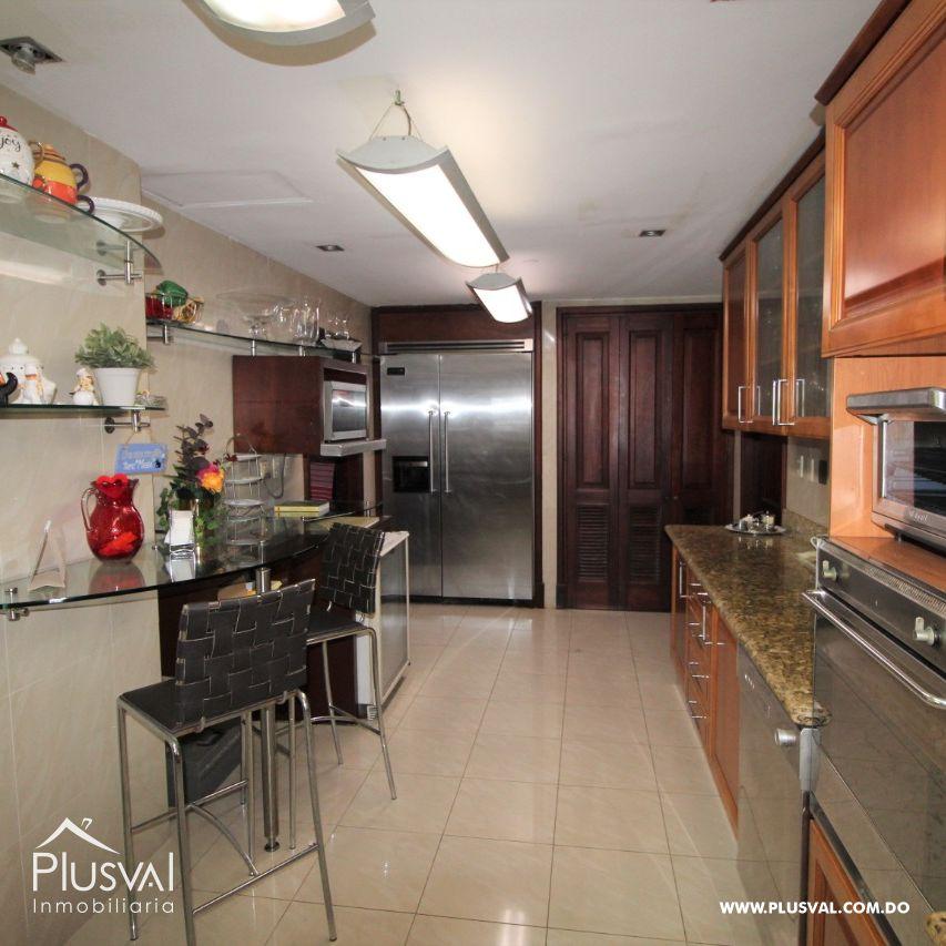 Apartamento en Venta, Malecón 189841