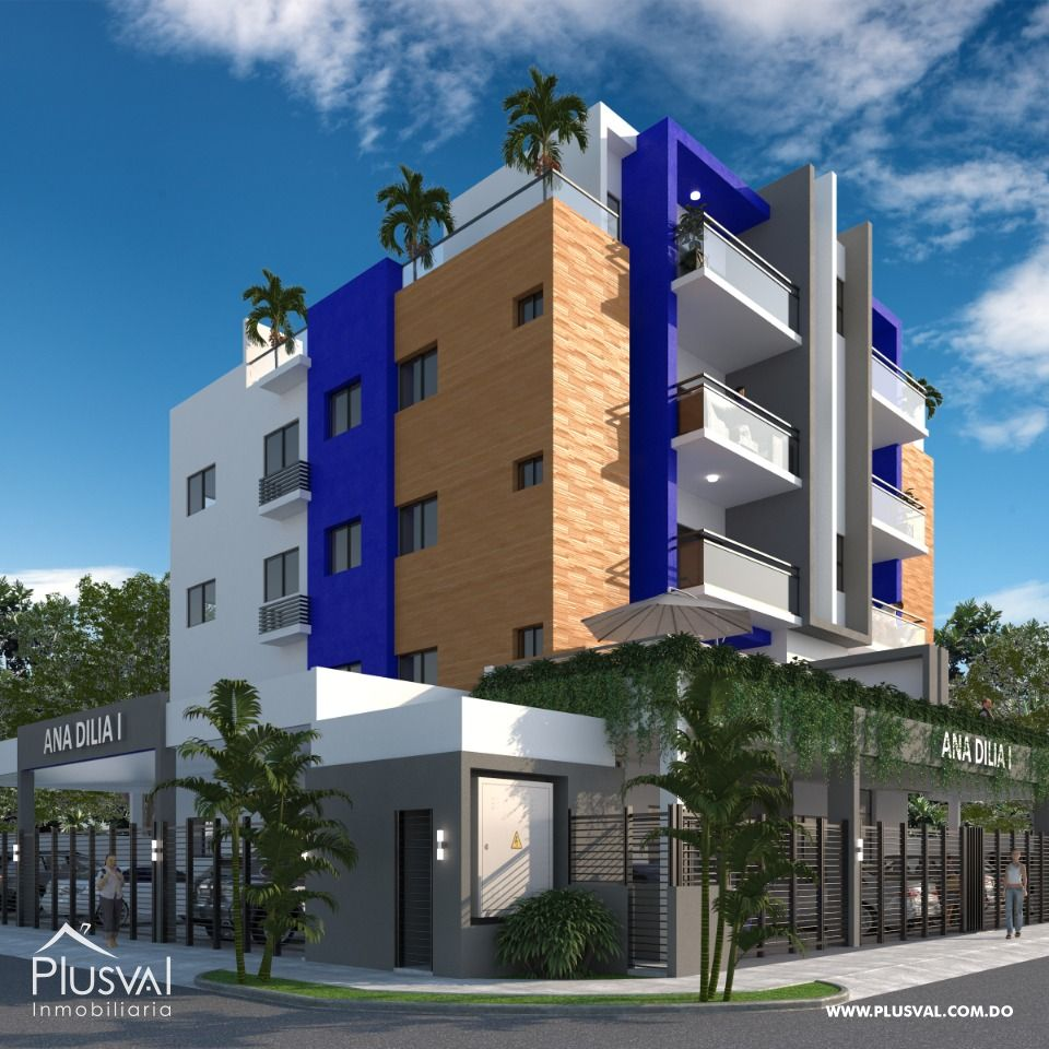 Apartamento en Prado Oriental 160723